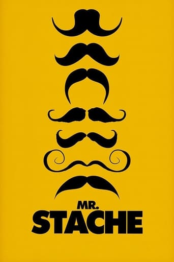 Poster of Mr. Stache