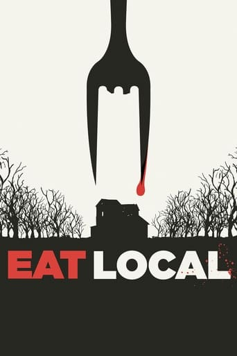 Poster of Eat Locals