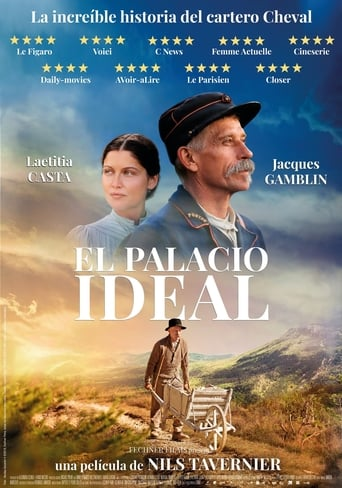 Poster of El palacio ideal