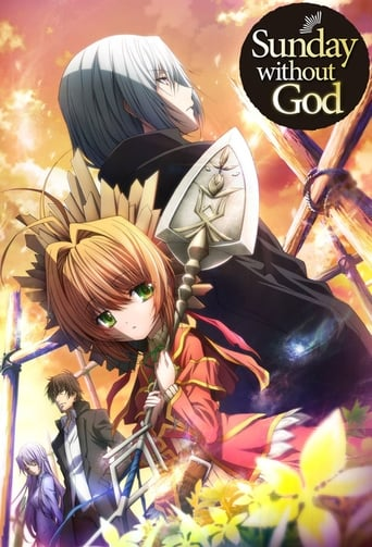 Poster of Sunday Without God