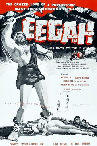 Poster of Eegah
