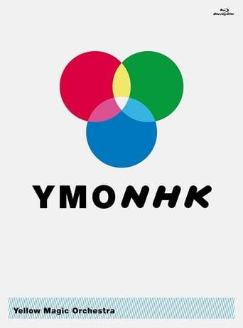 Yellow Magic Orchestra - YMONHK