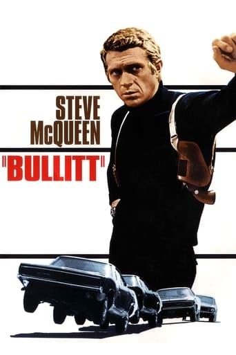 'Bullitt': Steve McQueen's Commitment to Reality