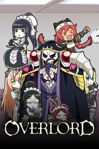 Overlord Especiales