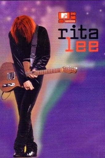 Rita Lee - MTV ao Vivo