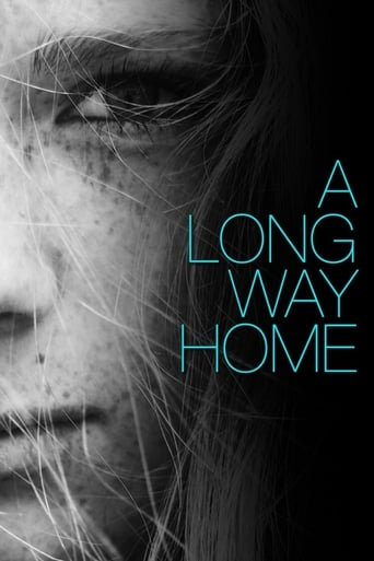 Poster of A Long Way Home