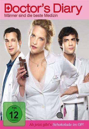 Gydytojos dienoraštis / Doctor's Diary (2008) 1 Sezonas