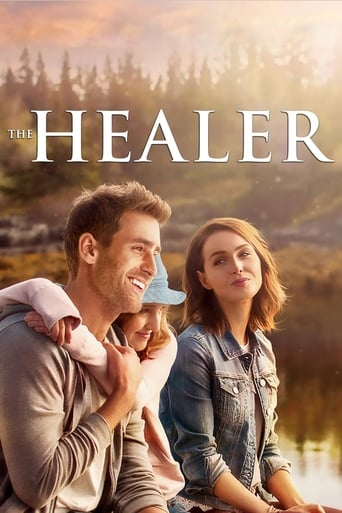 Poster of The Healer