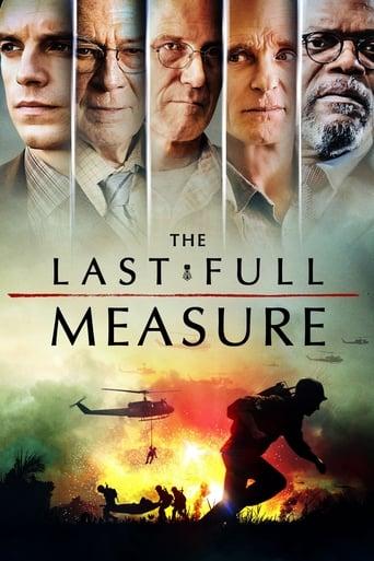 voir film The Last Full Measure streaming vf