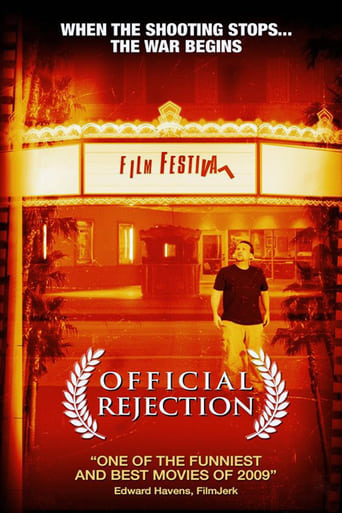 Poster of Official Rejection