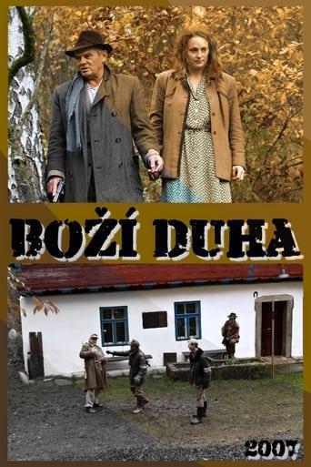 Watch Boží duha 2007 full online free