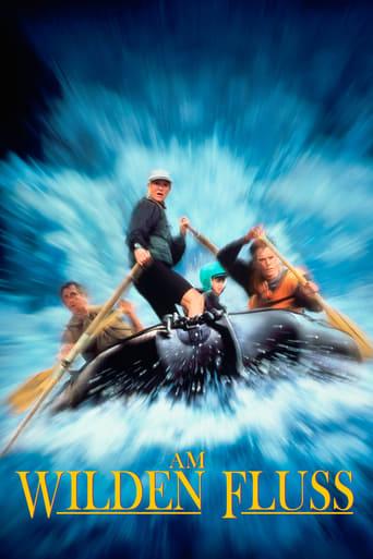 Am wilden Fluss - Thriller / 1995 / ab 12 Jahre