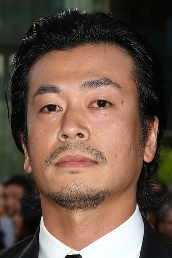 Masayoshi Haneda Profile photo