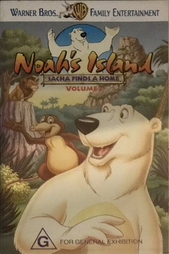 Poster of Noah's Island