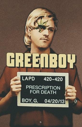 Poster of Greenboy: Prescription for Death