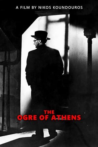 Watch The Ogre of Athens Full Movie Online Putlockers