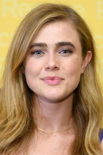 Image of Melissa Roxburgh