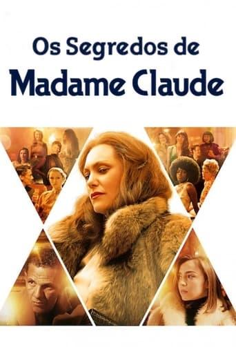 Os Segredos de Madame Claude