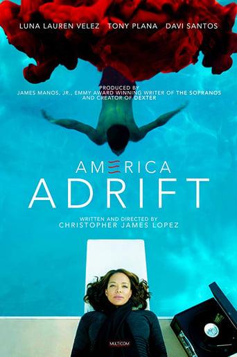 Poster of America Adrift