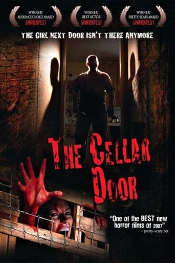 voir film Broken 2 - The Cellar Door  (The Cellar Door) streaming vf
