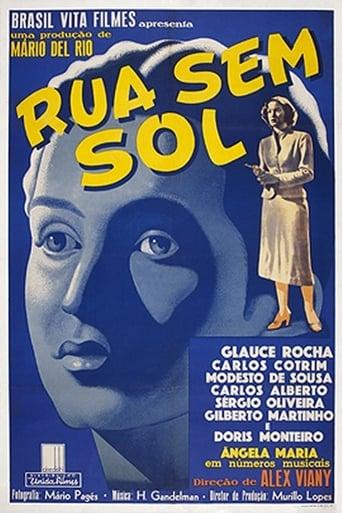 Poster of Rua Sem Sol