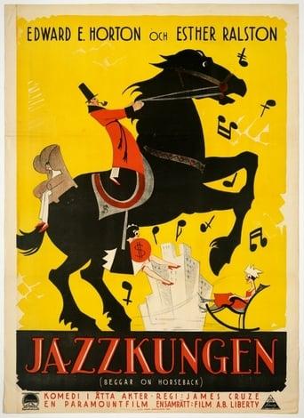 Poster of Beggar on Horseback