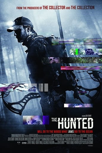 Poster of The Hunted