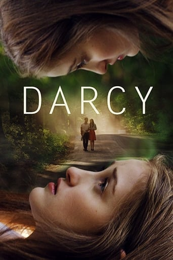 Poster of Darcy