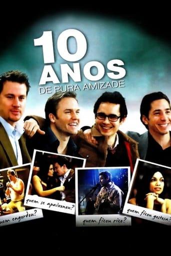 10 Anos de Pura Amizade