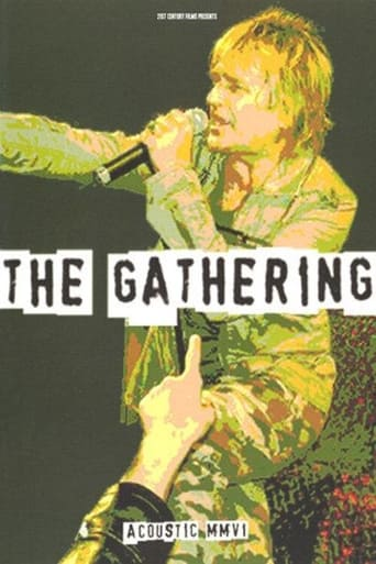The Gathering Acoustic MMV1