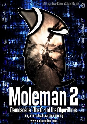 Moleman 2: Demoscene