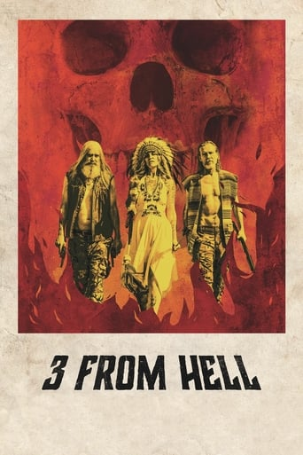 Watch 3 from Hell Online Free in HD
