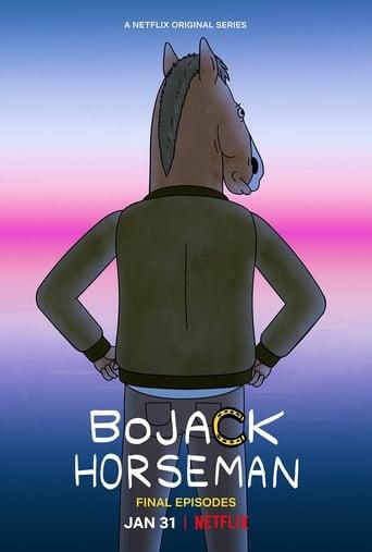 Assistir BoJack Horseman online