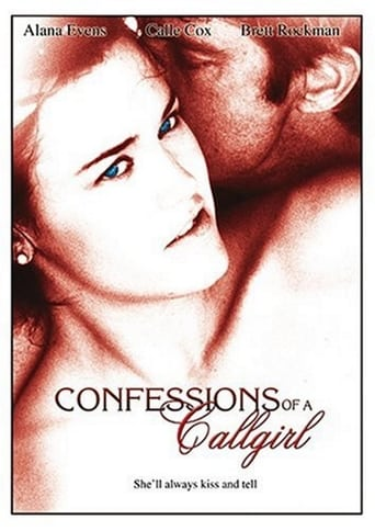 Poster of Confessions of a Call Girl