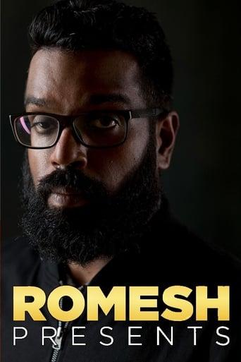 Capitulos de: Romesh Presents