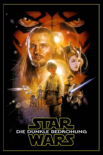 Star Wars: Episode I - Die dunkle Bedrohung - Abenteuer / 1999 / ab 6 Jahre