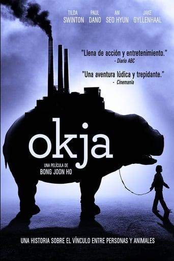 Okja Okja