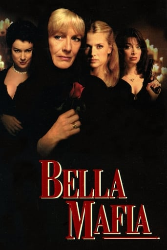 Poster of Bella Mafia