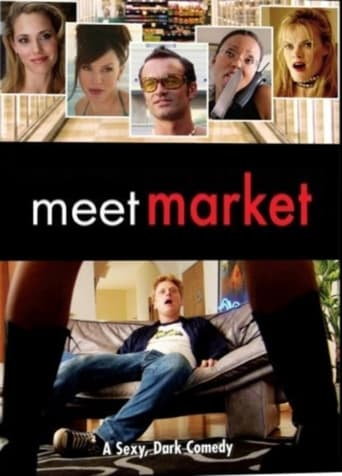 Poster of Meet Market fragman