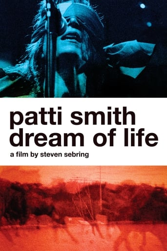 Patti Smith - Dream Of Life