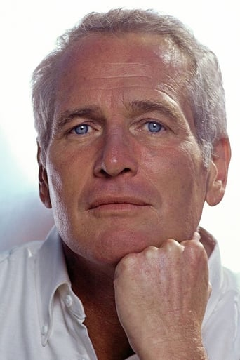 Profile picture of Paul Newman