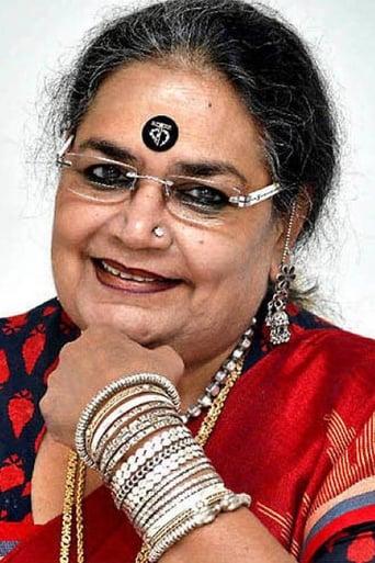 Image of Usha Uthup