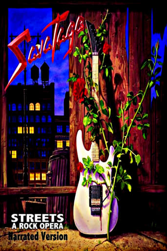 Ver Savatage - The Video Collection pelicula online