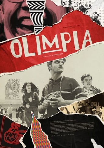 Poster of Olimpia