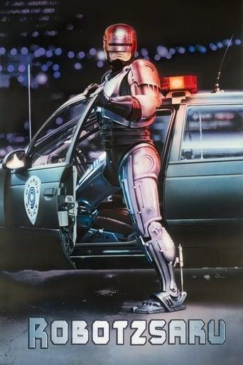 Poster of Robotzsaru