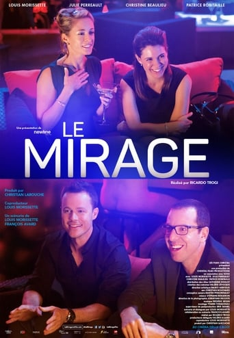 Poster of Le Mirage