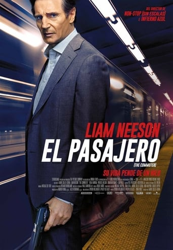 El pasajero The Commuter