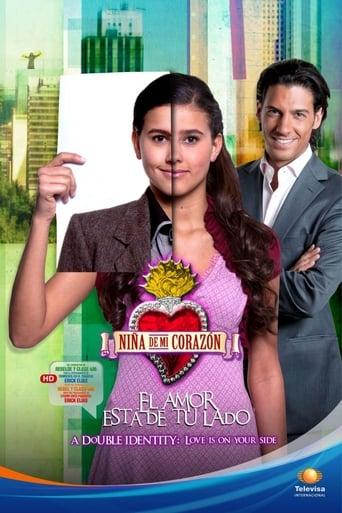 Poster of Niña de mi Corazón