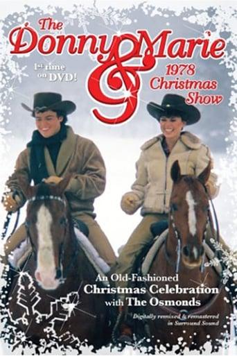 Donny & Marie 1978 Christmas Show