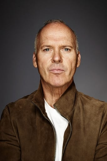 Profile picture of Michael Keaton
